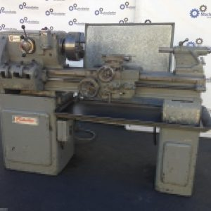 Sebatian Sheldon B5 Engine Lathe