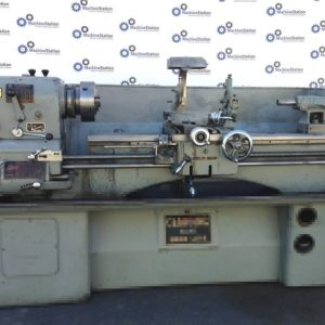 Clausing Colchester Geared Head Engine Lathe