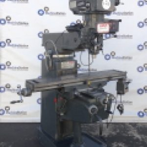 Lagun FTV 2 Vertical Milling Machine
