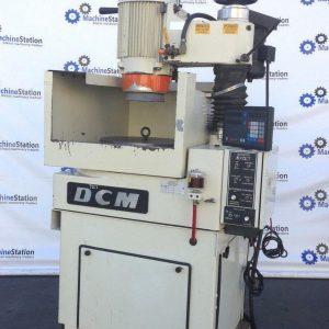 DCM SG 5500M 10 3AF Rotary Surface Grinder