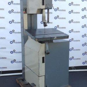 Rockwell Delta 28 3X0 Vertical Bandsaw