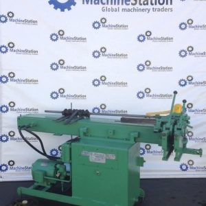 PINES 1400 HYDRAULIC TUBE BENDER