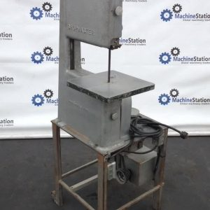 Shopmaster Vertical Metalcutting Bandsaw