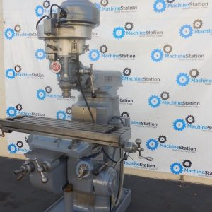 USED-TREE VERTICAL MILLING MACHINE 2UVR