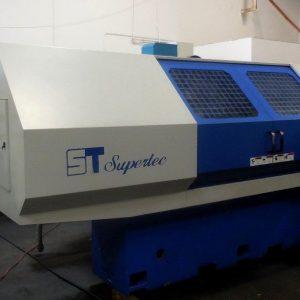 SUPERTEC G32P 60 CNC