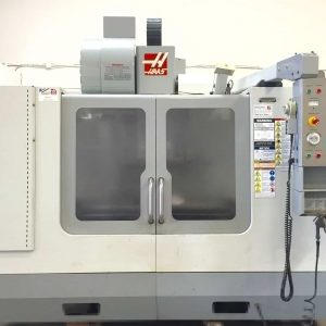 Haas VF 3B Vertical Machining Center