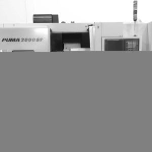 Used CNC Lathes & Turning Centers