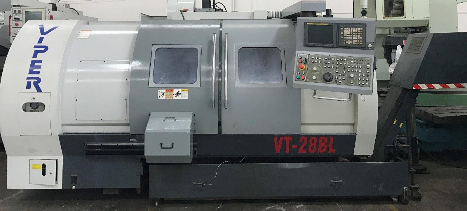 MIGHTY VIPER VT28BLM BIG BORE