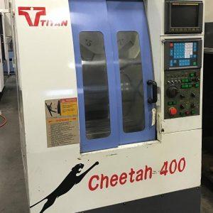 TONGTAI TITAN TMV 400