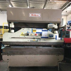 DIACRO 55 8 CNC PRESS BRAKE