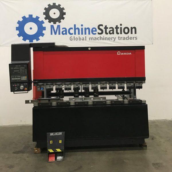 amada-fbd-8025e-cnc-press-brake