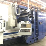 used-mighty-viper-v3000-vertical-machining-center