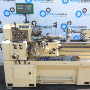 Used Manual Lathes