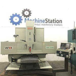 Victor DCM 2063