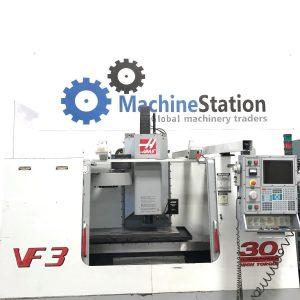HAAS VF 3B VERTICAL MACHINING CENTER