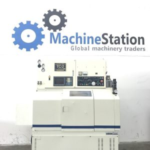Takisawa TC 2 CNC Turning Center