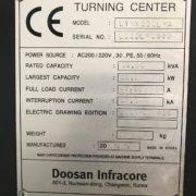 used-doosan-lynx-cnc-turn-mill-center