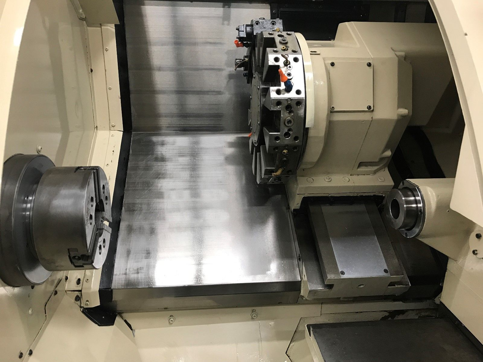... okuma-crown-762s-sb-cnc-turn-mill-usa ...
