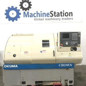 OKUMA CROWN 762S SB