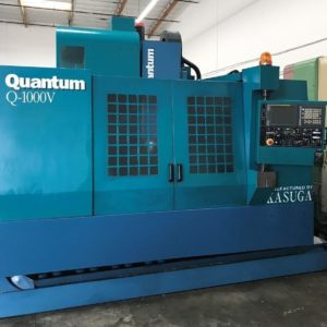 KASUGA QUANTUM Q-1000V