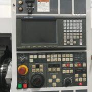 used-cnc-turning-center-lathe