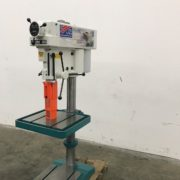 Clausing 2274 Floor Drill Press g