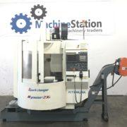 Kitamura MyCenter 2Xi Sparkchanger CNC Machining Center Main
