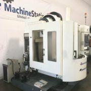 Kitamura MyCenter 2Xi Sparkchanger CNC Machining Center Main d