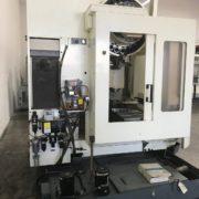 Kitamura MyCenter 2Xi Sparkchanger CNC Machining Center Main e
