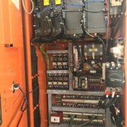 Kitamura MyCenter 2Xi Sparkchanger CNC Machining Center Main h