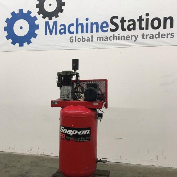 Snapon 7180V Air Compressor