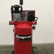 Snapon 7180V Air Compressor a