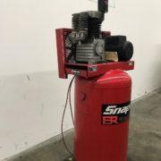 Snapon 7180V Air Compressor c