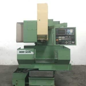 MORI SEIKI MV-JUNIOR CNC VMC