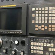 Used TAKISAWA EX-106K CNC GANG TOOL LATHE b