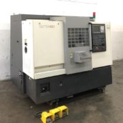 Hwacheon Cutex 160A