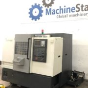 Hwacheon Cutex 160A CNC Turning