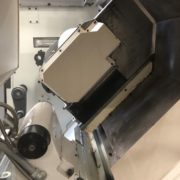 Hwacheon Cutex 160A CNC Turning Center d