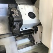 Hwacheon Cutex 160A CNC Turning Center e