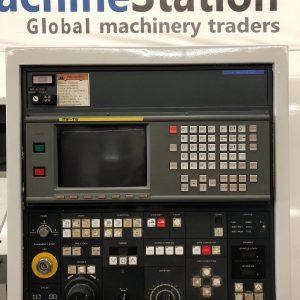MORI SEIKI SL-25B/500 CNC