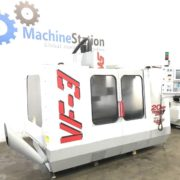 Used Haas VF-3 Vertical Machining Center California b