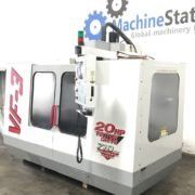Used Haas VF-3 Vertical Machining Center California c