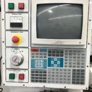 Used Haas VF-3 Vertical Machining Center California d