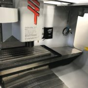 Used Haas VF-3 Vertical Machining Center California f