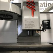 Used Haas VF-3 Vertical Machining Center California g