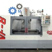 Used Haas VF-8 CNC Vertical Machining Center USA Main