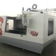 Used Haas VF-8 CNC Vertical Machining Center USA a