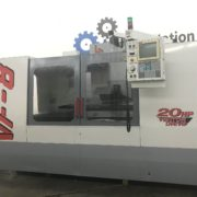 Used Haas VF-8 CNC Vertical Machining Center USA b