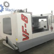 Used Haas VF-8 CNC Vertical Machining Center USA c