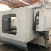 Used Haas VF-8 CNC Vertical Machining Center USA d